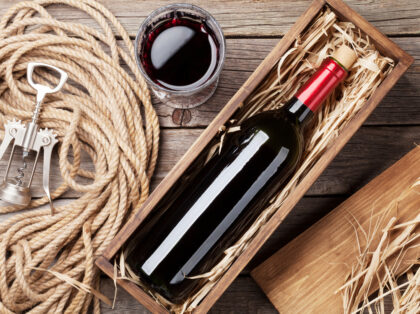 Weinpräsente, Präsente, Geschenke