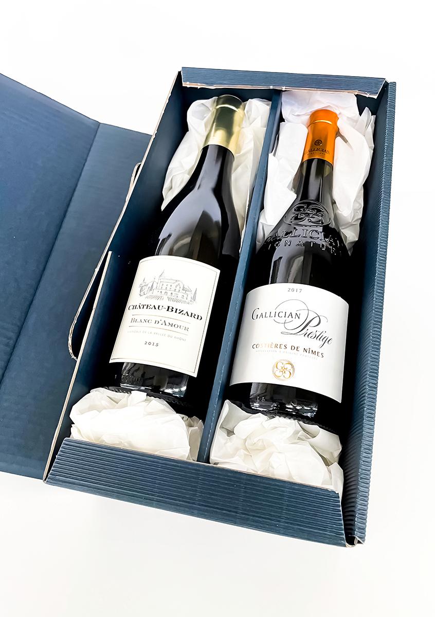 Weinpräsente, Präsente, Geschenke, Weinverpackungen, Wein
