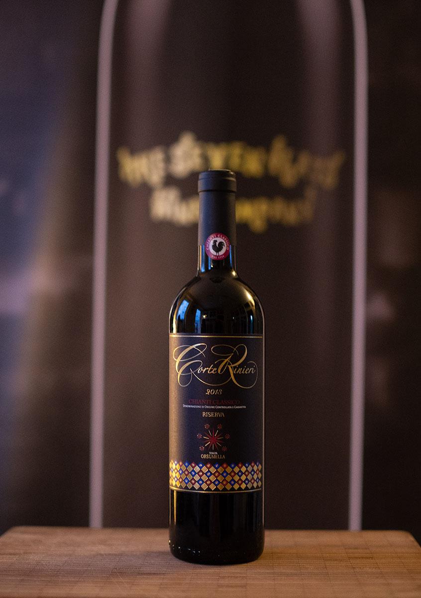 Wein, Chianti
