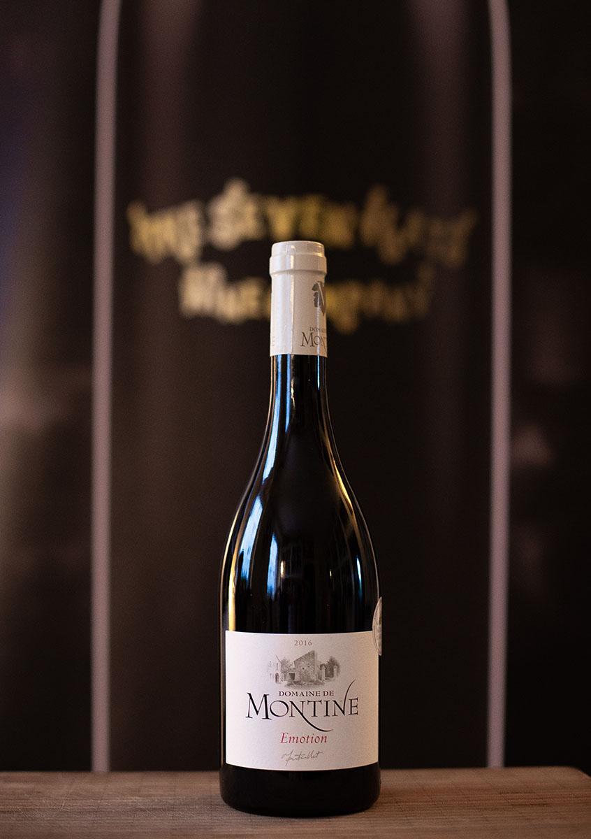 Wein, Montine