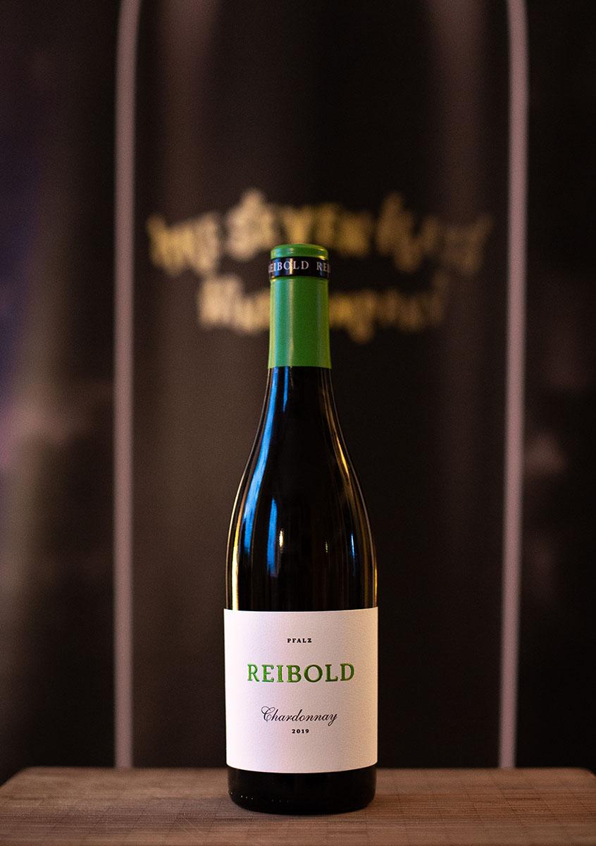 Wein, Reibold